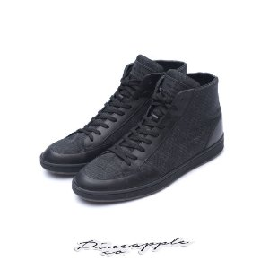 "Louis Vuitton Offshore High ""Black"""