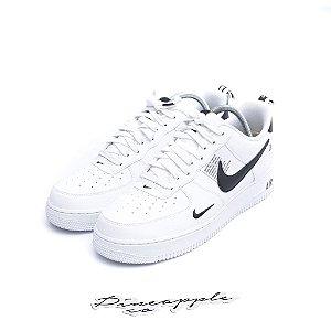 "Nike Air Force 1 Low Utility ""White/Black"""