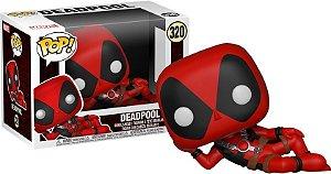 FUNKO POP! - Boneco Deadpool #320