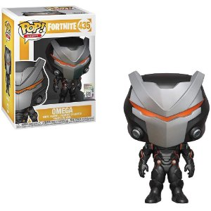 FUNKO POP! - Boneco Fortnite: Omega #435