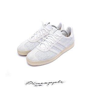 "adidas Gazelle x Juice ""White"""