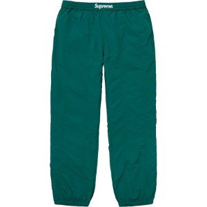 "SUPREME - Calça Paneled Warm ""Teal"""