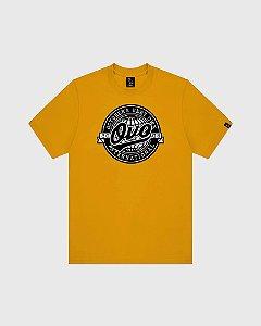 "OVO - Camiseta World Series ""Mustard"""