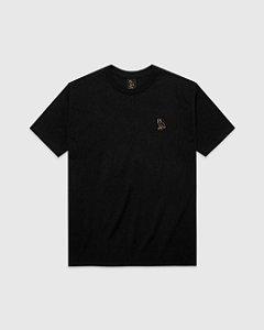 """OVO - Camiseta Essentials """"Black"""""""