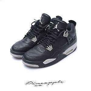 """Nike Air Jordan 4 Retro """"Oreo"""""""