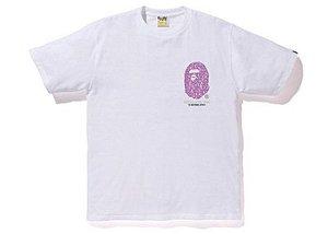 "BAPE - Camiseta City New York Milo ""White"""