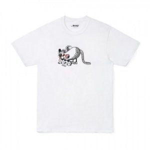 "AWAKE - Camiseta Year Of The Rat ""White"""