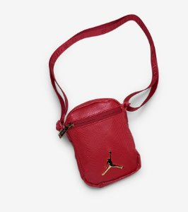 "NIKE - Bolsa Shoulder Jordan Regal Festival ""Red"""