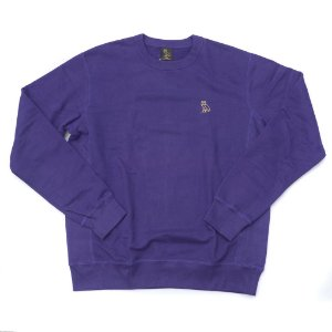 OVO - Moletom Crewneck ''Purple''