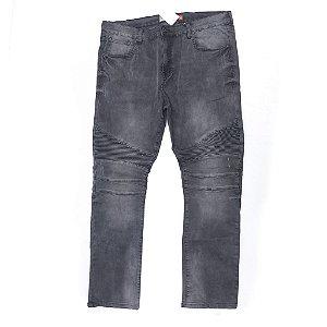 RSRCH & DVLPMNT - Calça Jeans ''Black'' -USADO- (Tamanho: 38)
