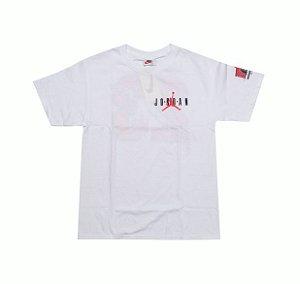 "NIKE - Camiseta Michael Jordan The Restaurant's Vintage ""White"" (Juvenil)"