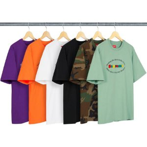 ENCOMENDA - SUPREME - Camiseta Nothing Else