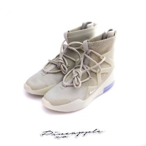 "NIKE x FEAR OF GOD - Air Fear of God 1 ""Oatmeal"" -NOVO-"