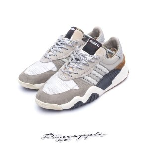 "ADIDAS x ALEXANDER WANG - Turnout Trainer ""Light Brown"" -USADO-"