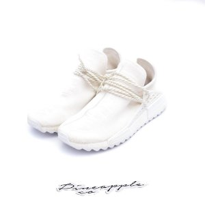 "adidas NMD Human Race x Pharrell ""Blank Canvas"" -USADO-"