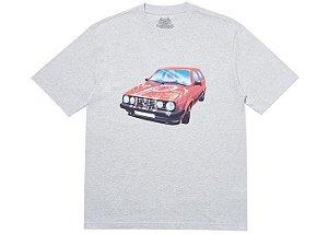 "PALACE - Camiseta GT Alight ""Grey"""