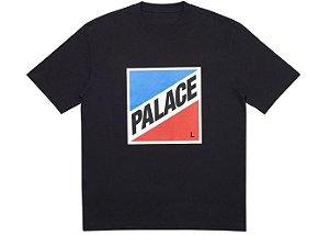 """PALACE - Camiseta My Size """"Black"""""""