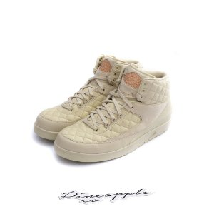 "Nike Air Jordan 2 Retro Just Don ""Beach"" -NOVO-"