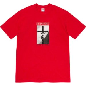 "SUPREME - Camiseta Loved By The Children ""Red"""