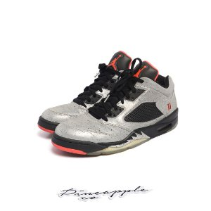 "Nike Air Jordan 5 Retro Low ""Neymar"" -USADO-"