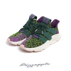 "ADIDAS x DRAGON BALL Z - Prophere ""Cell"" -USADO-"