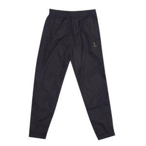 "OVO - Calça Nylon Golden Owl ""Black"