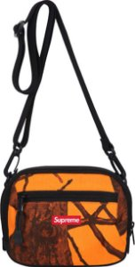 "SUPREME - Bolsa Shoulder FW12 ""Orange"""