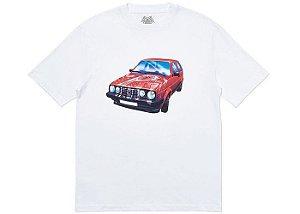 "PALACE - Camiseta GT Alight ""White"""