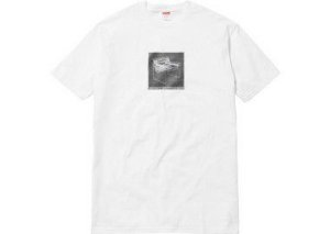 "SUPREME - Camiseta Chair ""White"""