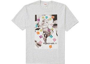 "SUPREME - Camiseta Naomi ""Ash Grey"""