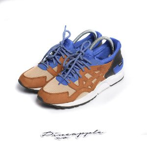 "ASICS x CONCEPTS - Gel Lyte V Mix & Match ""Royal"" -USADO-"