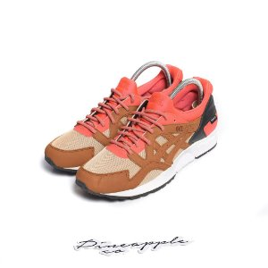 "ASICS x CONCEPTS - Gel Lyte V Mix & Match ""Coral"" -NOVO-"