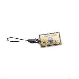 BAPE - Chaveiro Cartão de Crédito