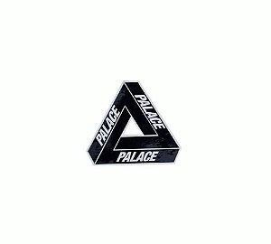 """PALACE - Adesivo Logo """"Black"""""""