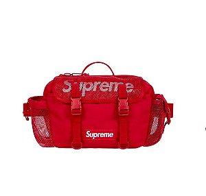 "SUPREME - Pochete Waist SS20 ""Red"""