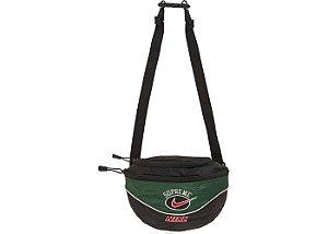 """SUPREME x NIKE - Bolsa Waist Bag SS19 """"Green"""""""
