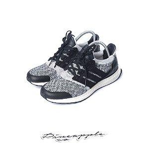 "adidas Ultra Boost 1.0 SNS X Social Status ""Black/White"" -USADO-"