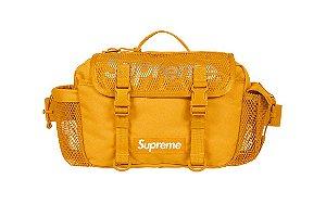 "SUPREME - Pochete Waist SS20 ""Yellow"""