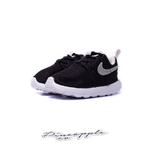 """Nike Roshe One """"Black"""" (Infantil) -NOVO-"""
