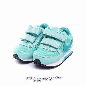 "Nike MD Runner ""Tifanny"" (Infantil) -NOVO-"
