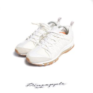 "NIKE x CLOT - Zoom Haven 97 ""White Gum"" -NOVO-"