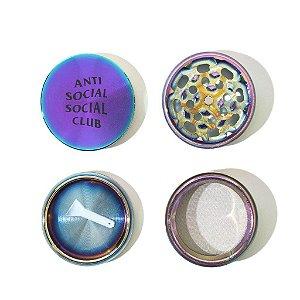"ANTI SOCIAL SOCIAL CLUB - Coffee Bean ""Rainbow"" -NOVO-"