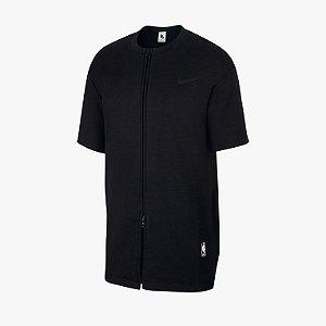 """NIKE x FEAR OF GOD - Camiseta NBA """"Black"""""""