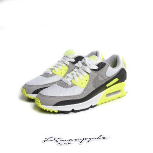 "Nike Air Max 90 Recraft ""Volt"" -NOVO-"