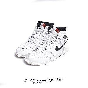 "Nike Air Jordan 1 Retro Yin Yang ""White"" -USADO-"
