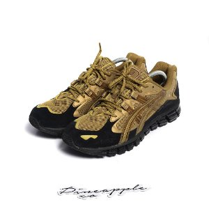 "Asics Gel-Kayano 5 360 x Awake NY ""Gold"" -USADO-"