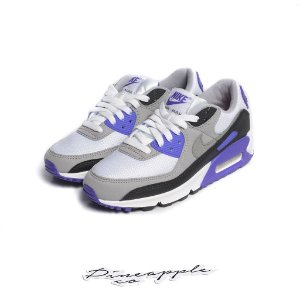 "NIKE - Air Max 90 Recraft ""Hyper Grape"" -NOVO-"