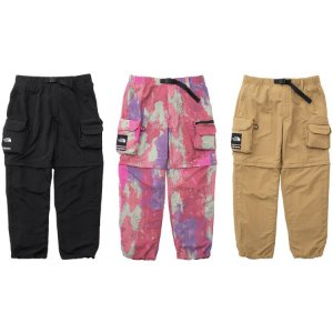 ENCOMENDA - Supreme x The North Face - Calça Cargo Belted