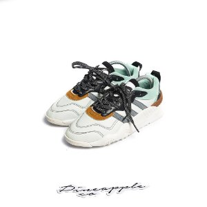 "ADIDAS x ALEXANDER WANG - Turnout Trainer ""Clear Mint"" -USADO-"