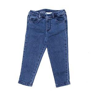 """CARTER'S - Calça Jeans Legging """"Denim""""  (Infantil)"""